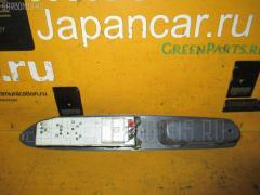 Блок упр-я стеклоподъемниками TOYOTA IPSUM SXM15G Фото 2
