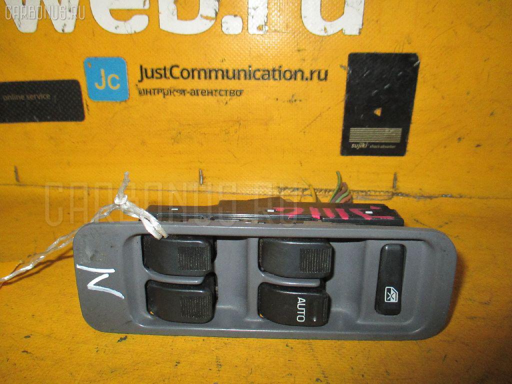 Блок упр-я стеклоподъемниками DAIHATSU TERIOS KID J111G. Фото 10