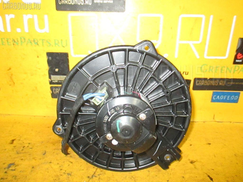 Мотор печки HONDA CIVIC ES1 Фото 1