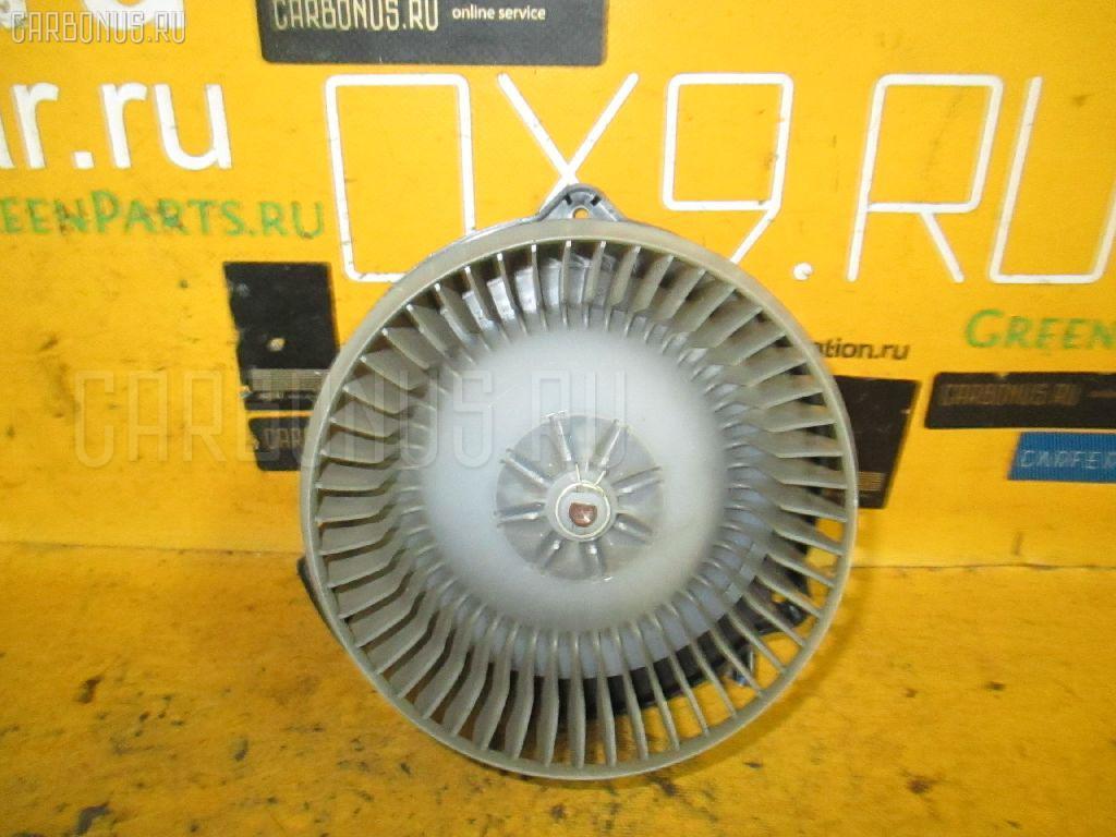 Мотор печки HONDA CIVIC ES1 Фото 2