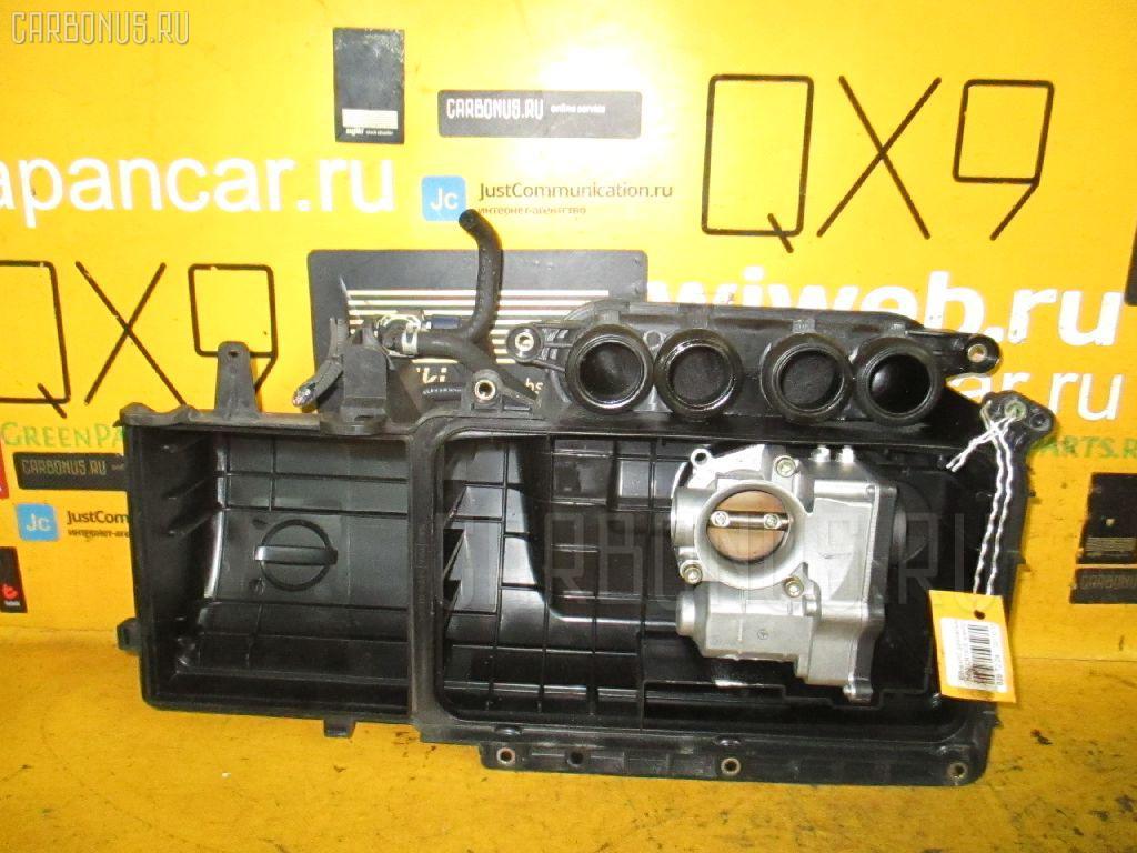 Дроссельная заслонка Nissan March BK12 CR14DE Фото 1