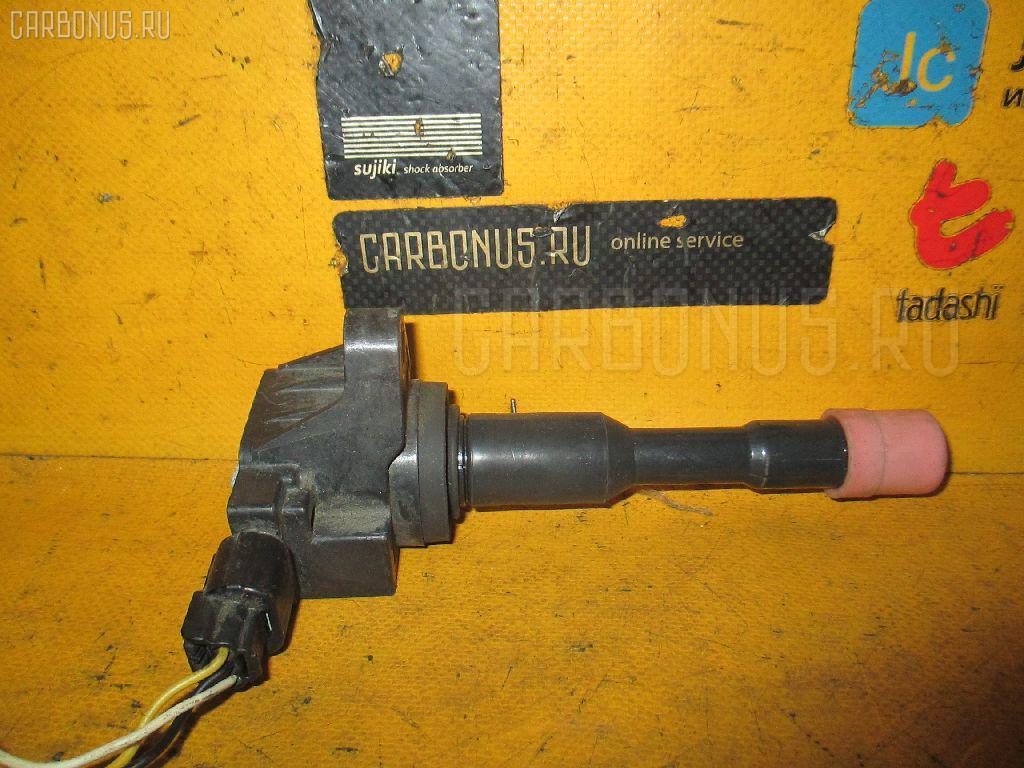 Катушка зажигания HONDA MOBILIO GB2 L15A. Фото 3