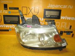 Фара Honda Stepwgn RF7 Фото 1