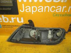 Поворотник к фаре Toyota Corolla ceres AE100 Фото 2