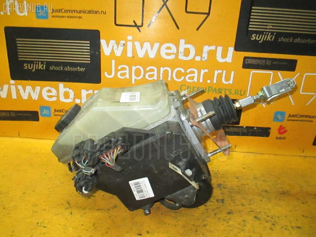 Главный тормозной цилиндр TOYOTA BREVIS JCG10 1JZ-FSE. Фото 11
