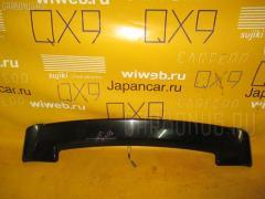 Спойлер Toyota Voxy AZR60G Фото 2