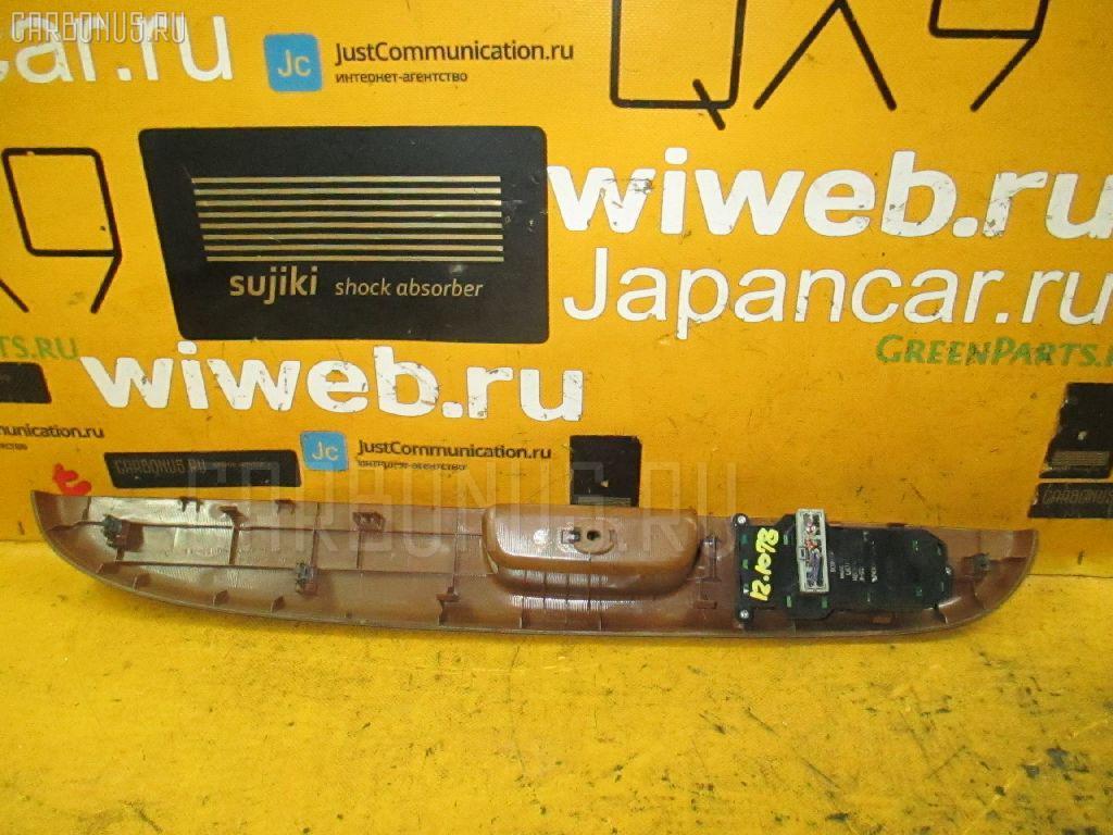 Блок упр-я стеклоподъемниками HONDA STEPWGN RF3. Фото 10