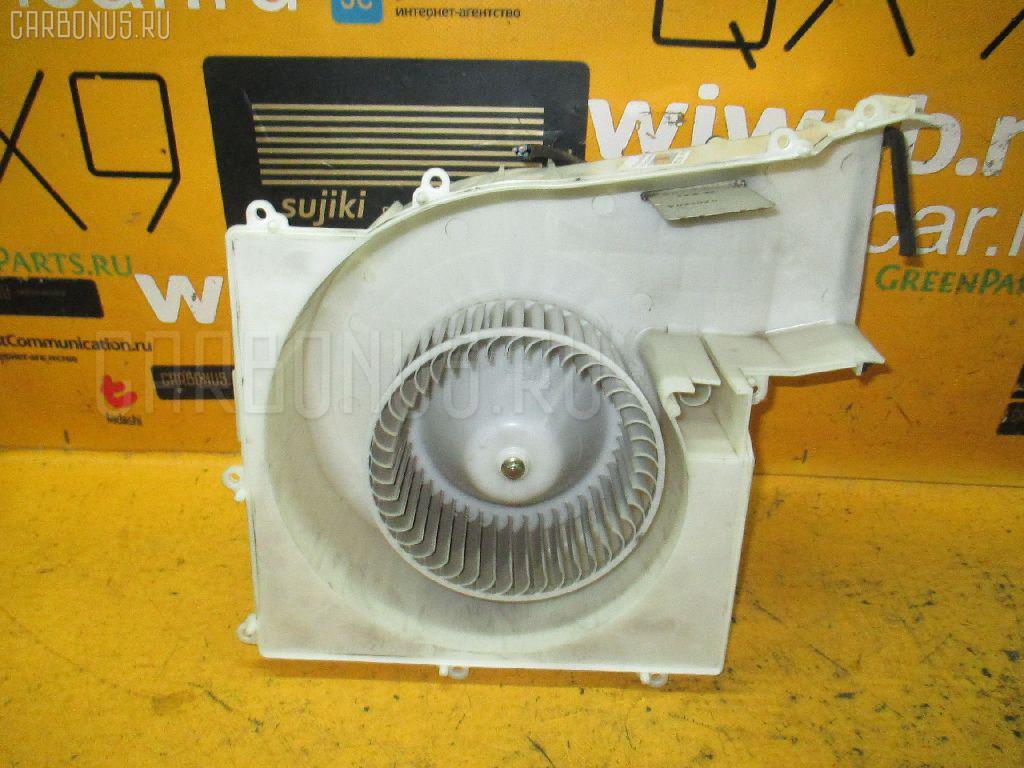 Мотор печки NISSAN SUNNY FB15 Фото 2
