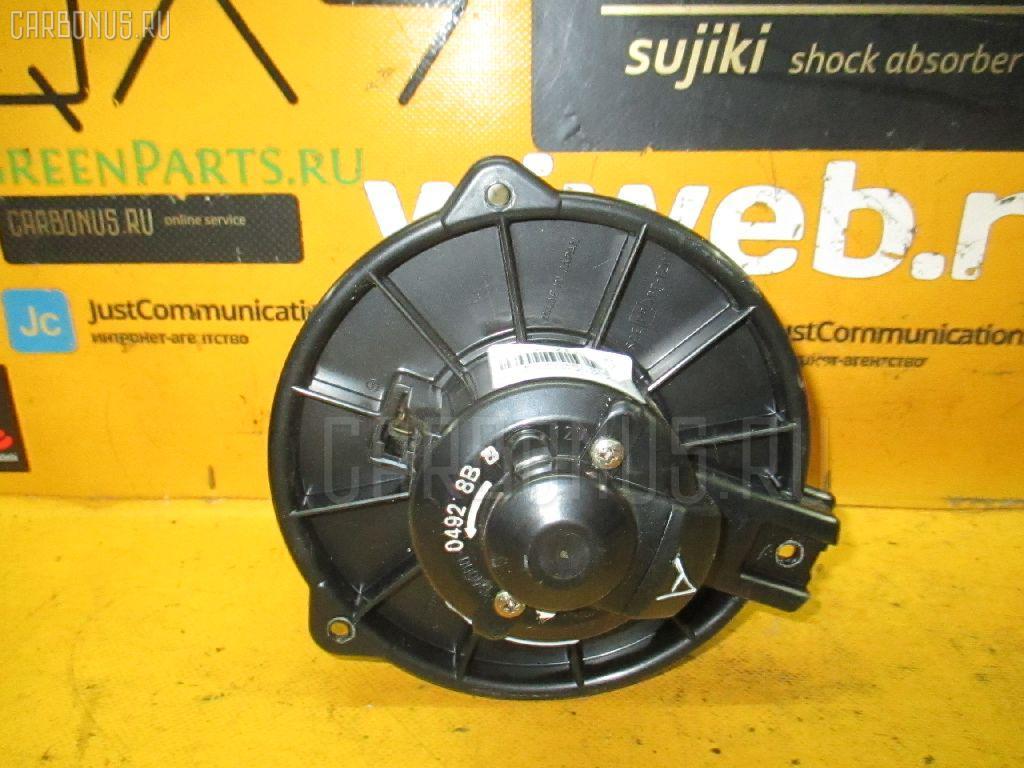 Мотор печки TOYOTA VITZ NCP10 Фото 1