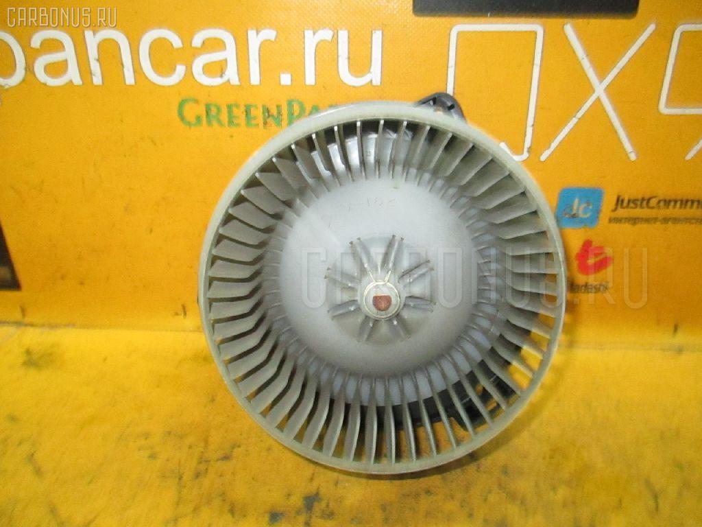 Мотор печки HONDA CIVIC HYBRID ES9. Фото 3