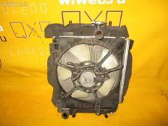 Радиатор ДВС TOYOTA PASSO KGC10 1KR-FE Фото 1