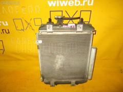 Радиатор ДВС TOYOTA PASSO QNC10 K3-VE Фото 2
