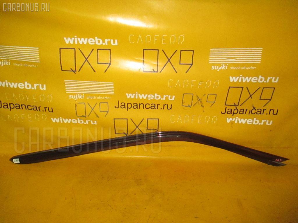Ветровик SUBARU LEGACY WAGON BG9. Фото 3