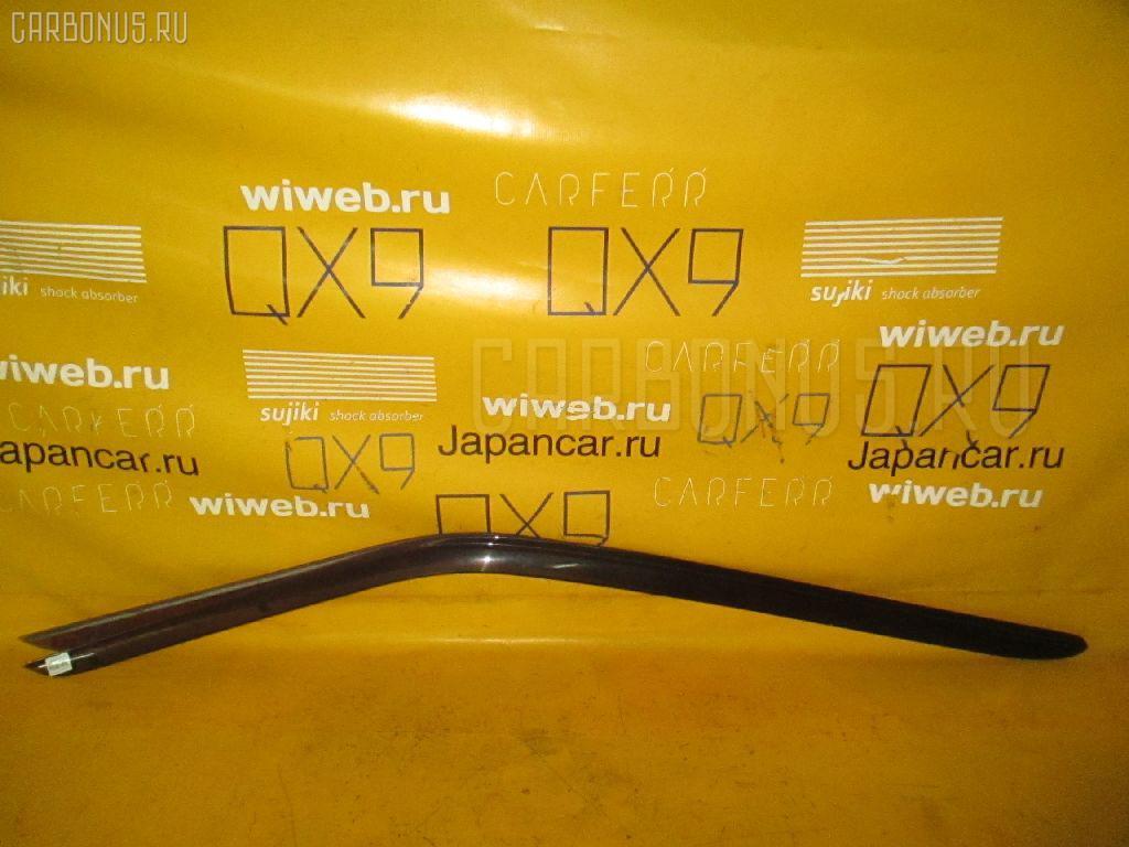 Ветровик SUBARU LEGACY WAGON BG9. Фото 4