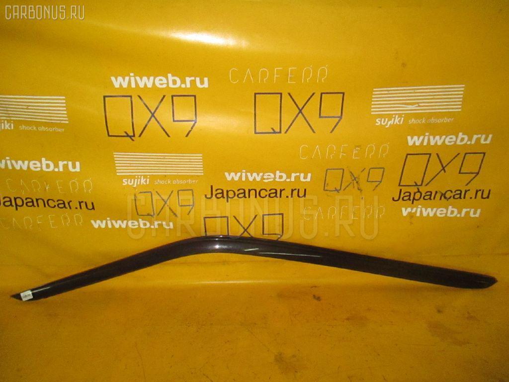 Ветровик SUBARU LEGACY WAGON BG9. Фото 2