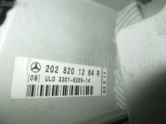 Стоп MERCEDES-BENZ C-CLASS W202.125 Фото 3