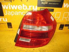 Стоп BMW 1-SERIES E87-UE12 Фото 1