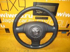 Руль Mazda Demio DY3W Фото 1