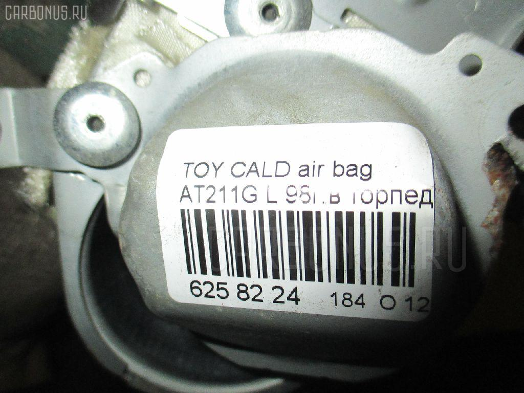 Air bag TOYOTA CALDINA AT211G Фото 6