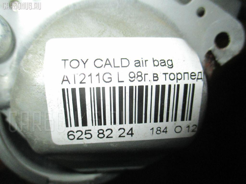 Air bag TOYOTA CALDINA AT211G Фото 5