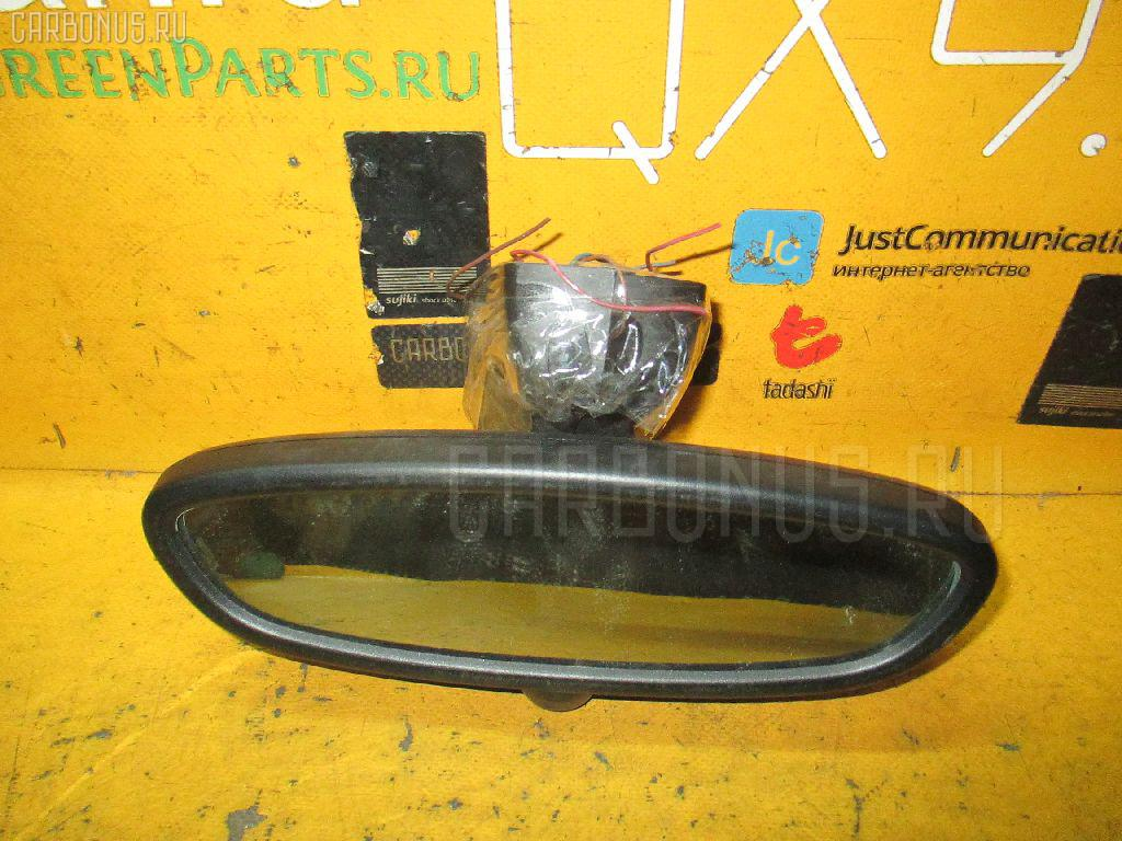 Зеркало салона BMW 1-SERIES E87-UE12 Фото 1