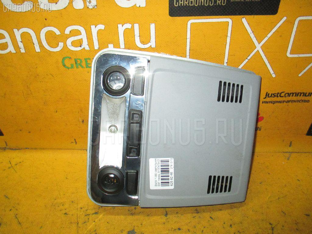 Светильник салона BMW 1-SERIES E87-UE12 Фото 1