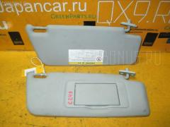 Козырек от солнца Mercedes-benz C-class W203.061 Фото 1