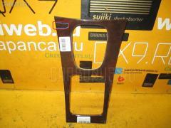 Консоль КПП MERCEDES-BENZ C-CLASS W203.061 Фото 2