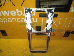 Консоль КПП MERCEDES-BENZ C-CLASS W203.061 Фото 3