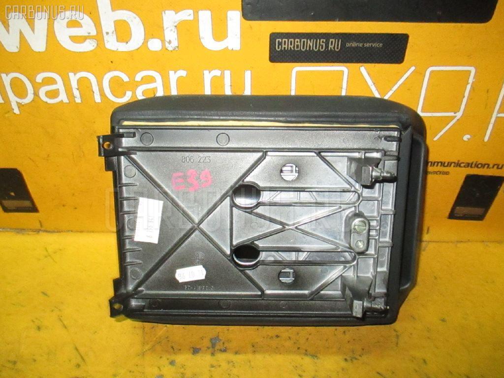 Подлокотник BMW 5-SERIES E39-DD62. Фото 2