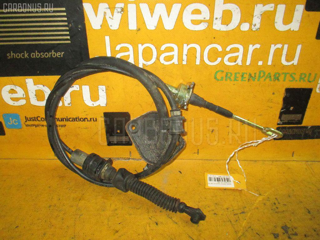 Тросик на коробку передач MAZDA MPV LW3W L3 Фото 1