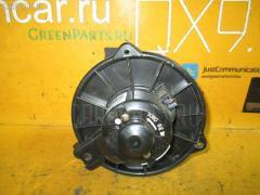 Мотор печки Toyota Platz NCP12 Фото 1