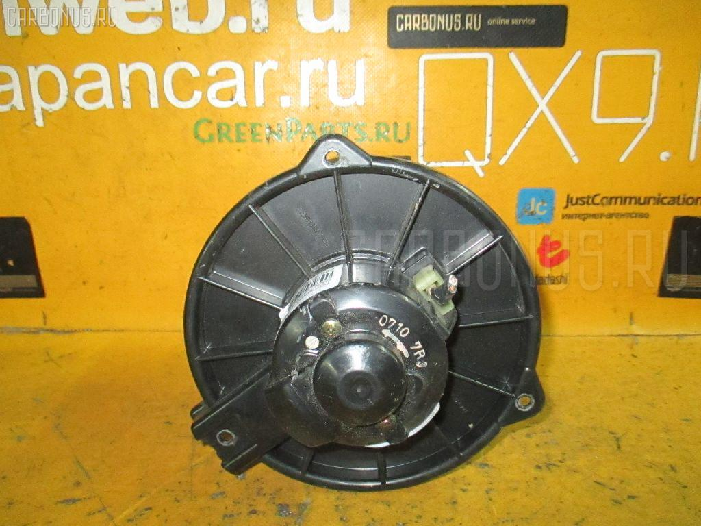 Мотор печки TOYOTA MARK II GX90 Фото 1