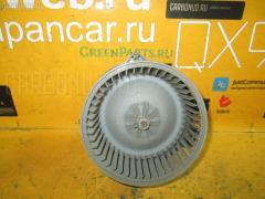 Мотор печки TOYOTA MARK II GX90 Фото 3
