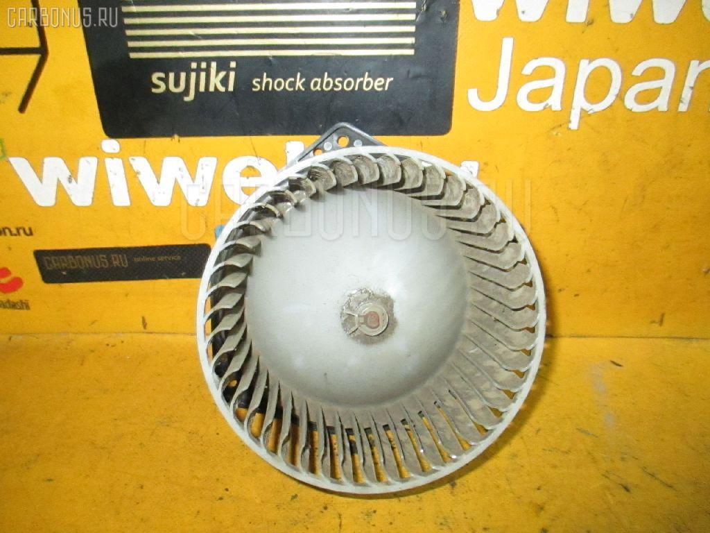 Мотор печки MITSUBISHI MIRAGE DINGO CQ2A. Фото 3
