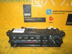 Блок управления климатконтроля NISSAN BLUEBIRD EU14 SR18DE Фото 1
