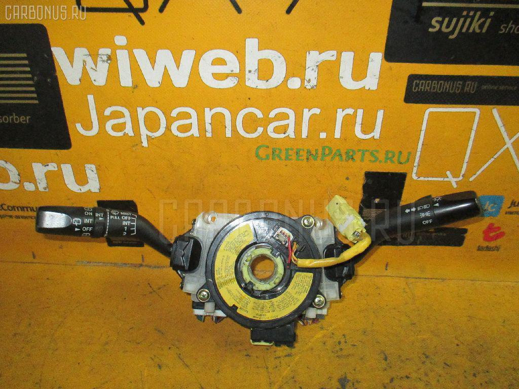 Переключатель поворотов Mazda Premacy CP8W Фото 1