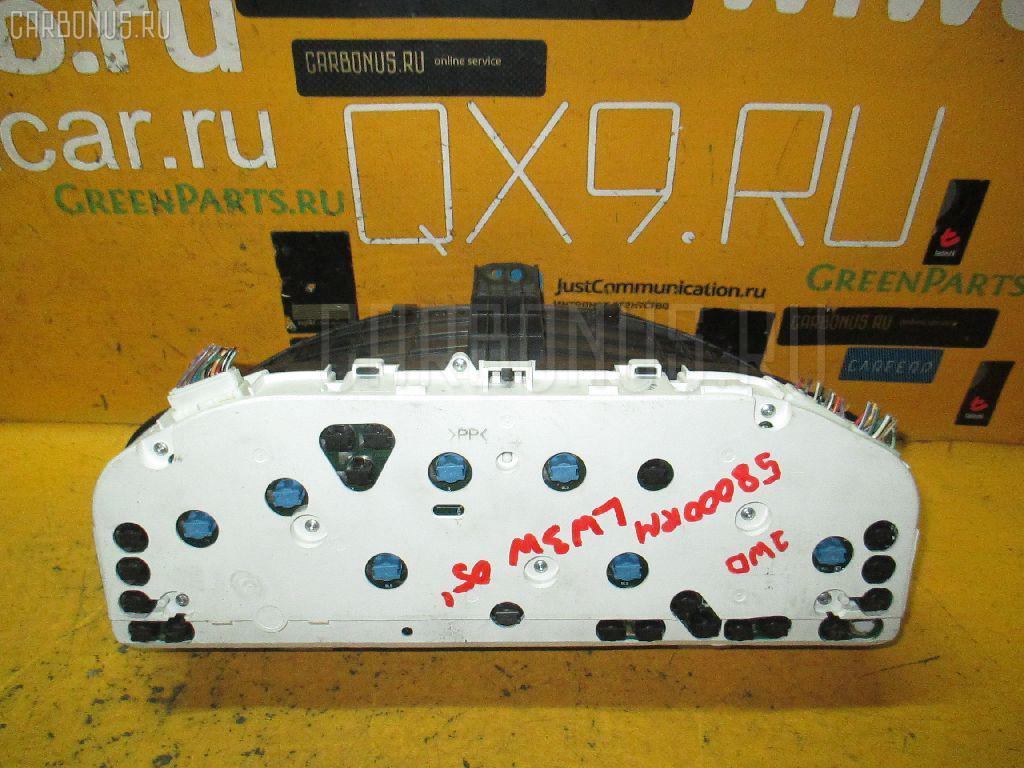 Спидометр MAZDA MPV LW3W L3. Фото 6