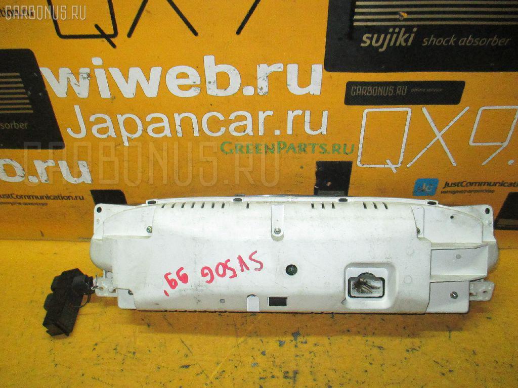 Спидометр TOYOTA VISTA ARDEO SV50G 3S-FSE. Фото 8