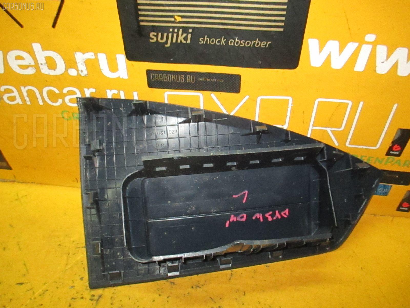 Air bag MAZDA DEMIO DY3W. Фото 8