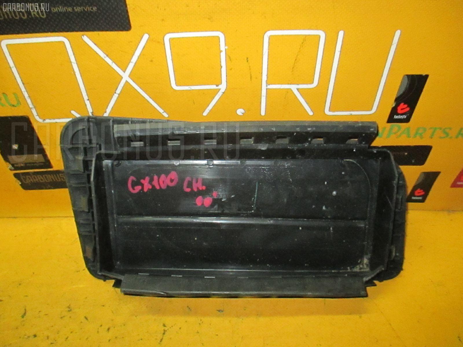 Air bag TOYOTA CHASER GX100 Фото 3