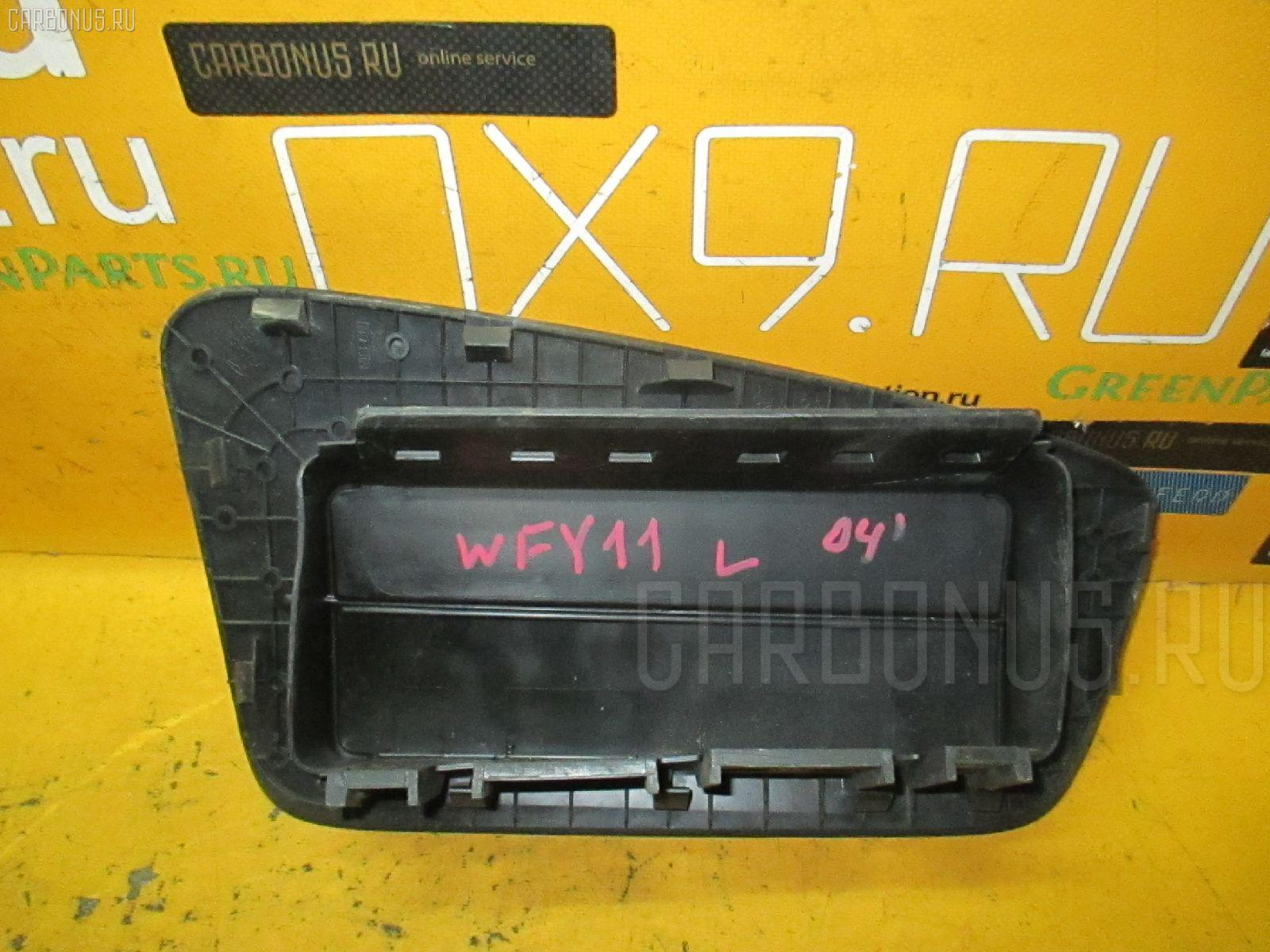 Air bag TOYOTA CHASER GX100 Фото 5