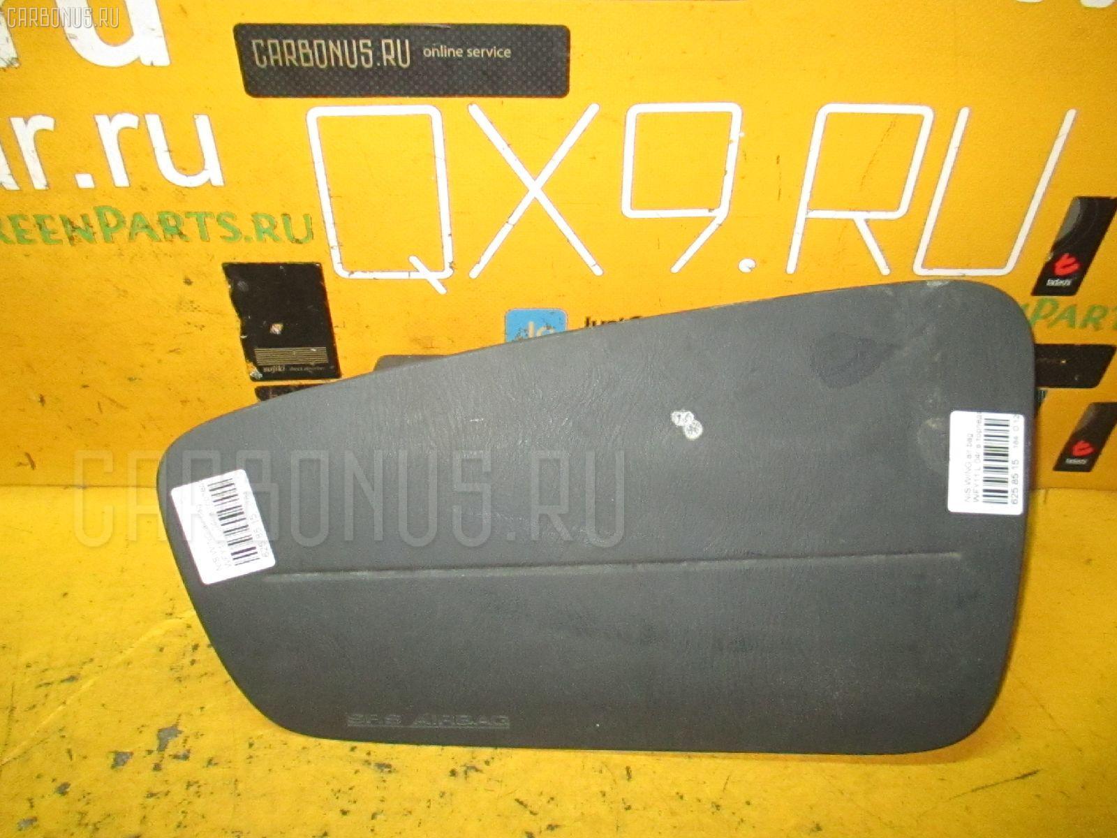 Air bag TOYOTA CHASER GX100 Фото 6