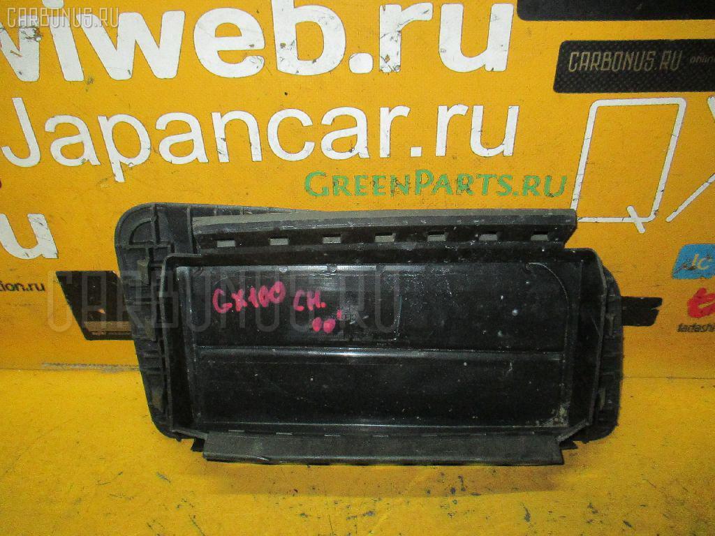 Air bag TOYOTA CHASER GX100 Фото 2