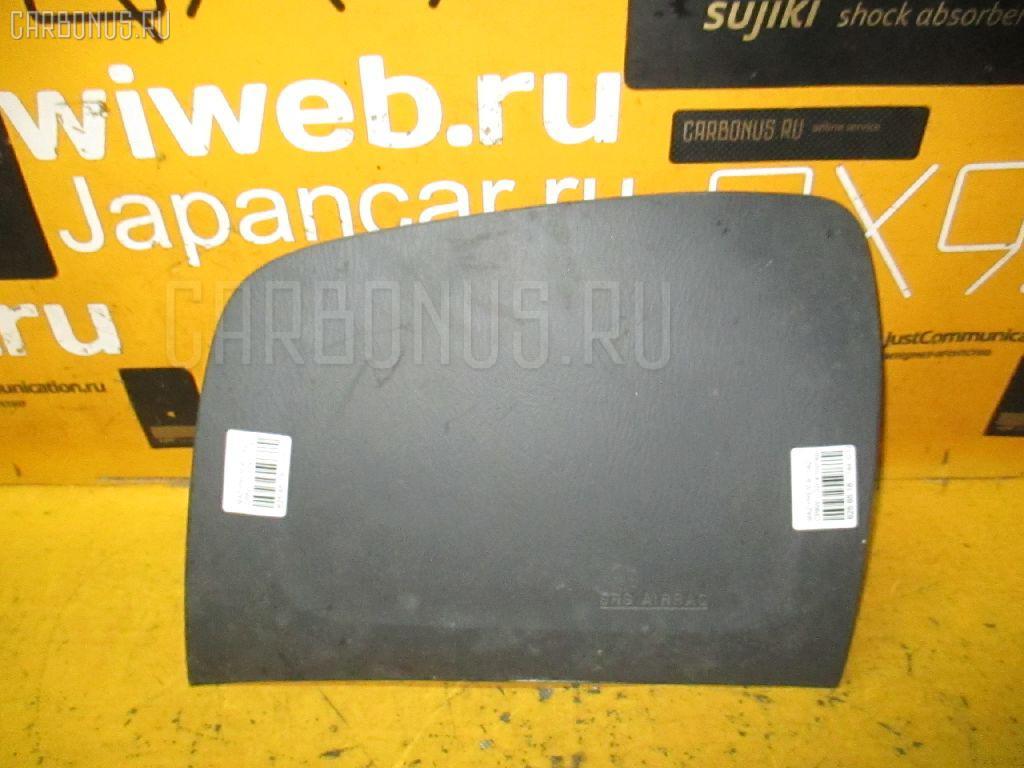 Air bag MAZDA PREMACY CP8W. Фото 4
