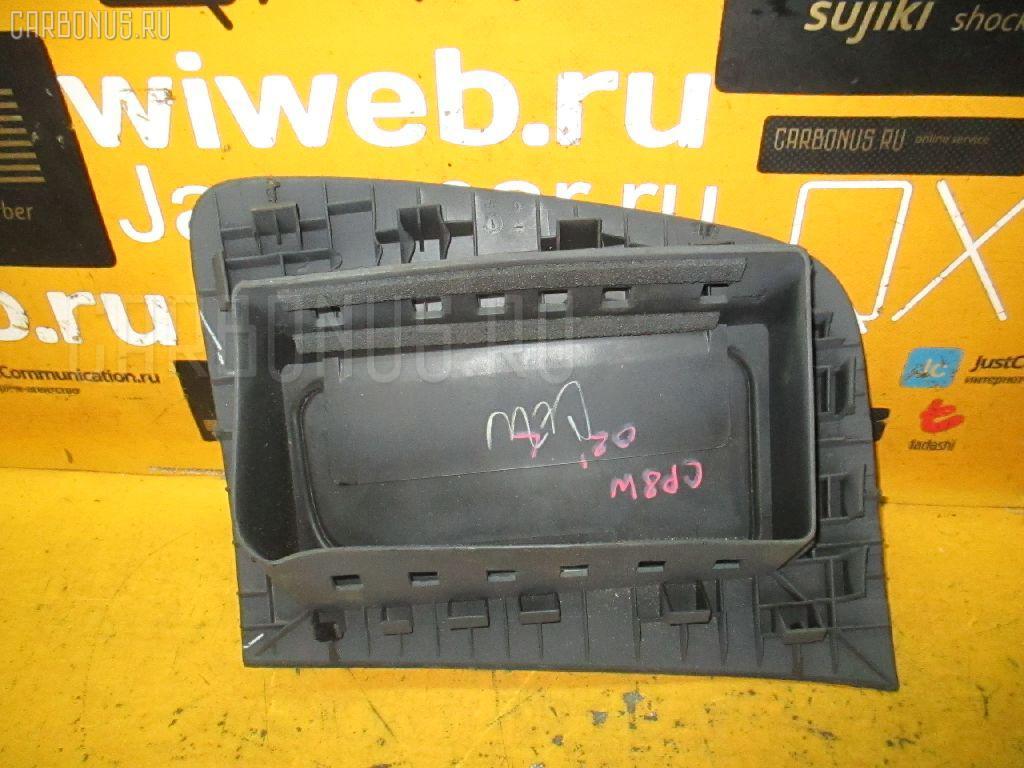 Air bag MAZDA PREMACY CP8W. Фото 5