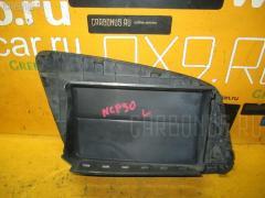 Air bag TOYOTA PROBOX NCP50V Фото 2
