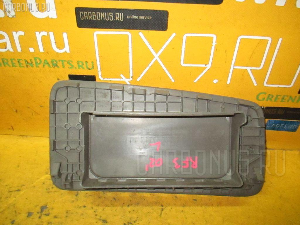 Air bag HONDA STEP WGN RF3. Фото 2