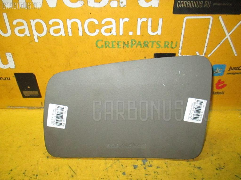 Air bag TOYOTA PLATZ NCP12 Фото 1