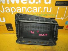 Air bag TOYOTA PLATZ NCP12 Фото 2